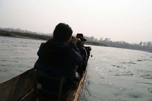 Nepal - Day 12