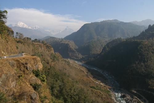 Nepal - Day 4-6